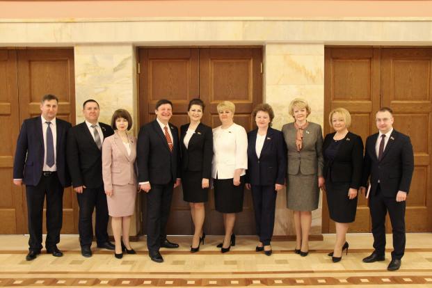 Постоянная комиссия по образованию, культуре и науке